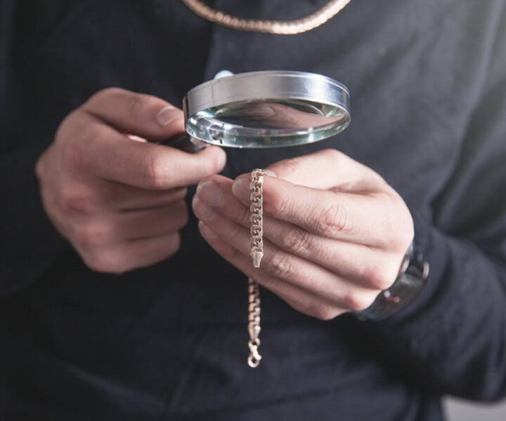 Empeñar joyas en Madrid