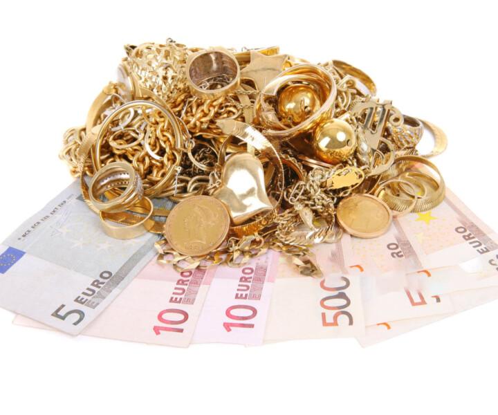 buen momento para vender oro